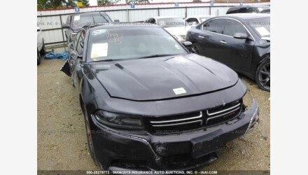 2015 Dodge Charger SE for sale 101180993