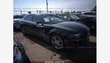 2015 Dodge Charger SXT AWD for sale 101187487