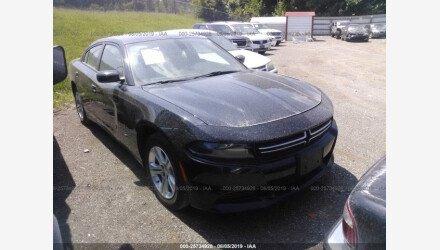 2015 Dodge Charger SE for sale 101188194