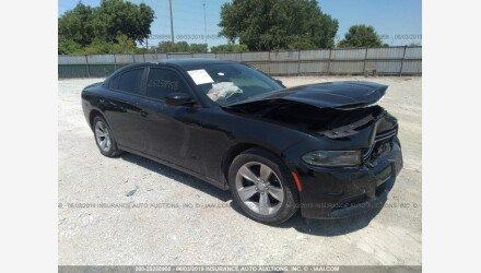2015 Dodge Charger SE for sale 101188203