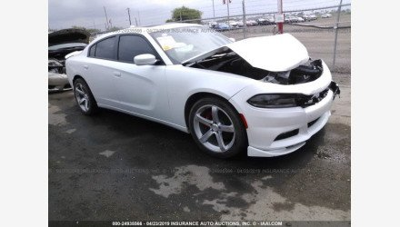 2015 Dodge Charger SXT for sale 101189987
