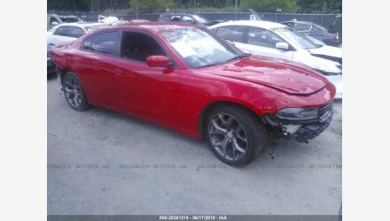 2015 Dodge Charger SXT for sale 101190940
