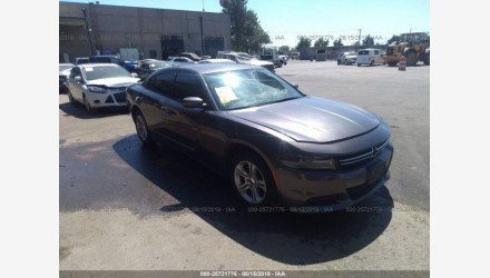 2015 Dodge Charger SE for sale 101209217