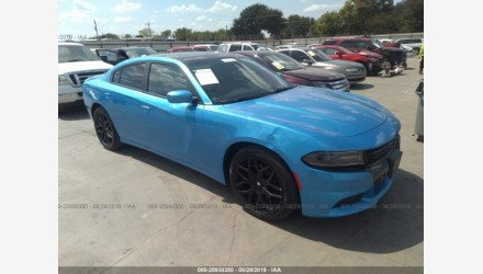 2015 Dodge Charger SXT for sale 101209870