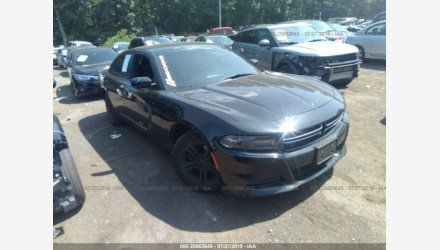 2015 Dodge Charger SE for sale 101217541