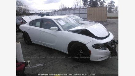 2015 Dodge Charger SXT for sale 101218191