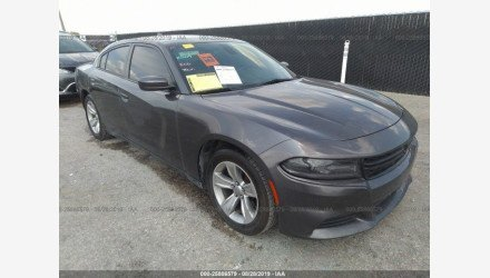 2015 Dodge Charger SXT for sale 101219723