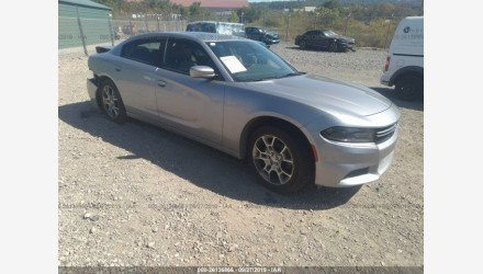 2015 Dodge Charger SE AWD for sale 101220895