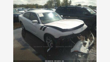 2015 Dodge Charger SXT for sale 101220922