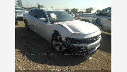 2015 Dodge Charger SXT for sale 101220989
