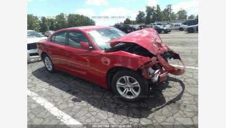 2015 Dodge Charger SE for sale 101221033