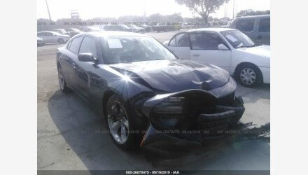 2015 Dodge Charger R/T for sale 101221617