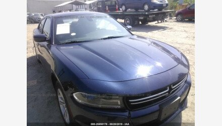 2015 Dodge Charger SE for sale 101223285