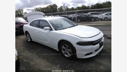 2015 Dodge Charger SE for sale 101223920