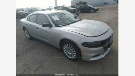 2015 Dodge Charger AWD for sale 101226099