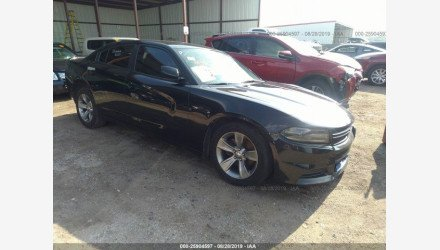 2015 Dodge Charger SE for sale 101231599