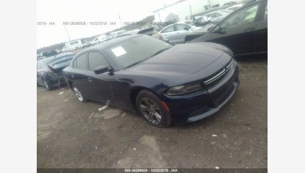 2015 Dodge Charger SE for sale 101233933