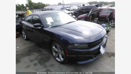 2015 Dodge Charger R/T for sale 101238777