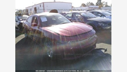 2015 Dodge Charger SE for sale 101238824