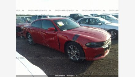 2015 Dodge Charger SXT AWD for sale 101239132