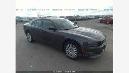 2015 Dodge Charger AWD for sale 101240020