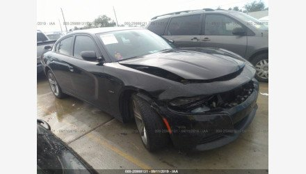 2015 Dodge Charger R/T for sale 101240057
