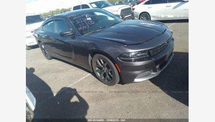2015 Dodge Charger SXT for sale 101241146