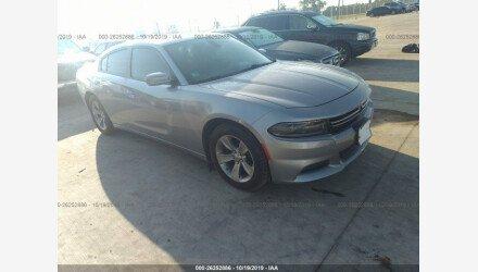 2015 Dodge Charger SE for sale 101241266
