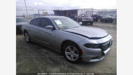 2015 Dodge Charger SE for sale 101241755