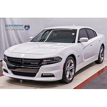 2015 Dodge Charger R/T for sale 101241892