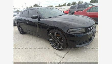 2015 Dodge Charger SE for sale 101246450