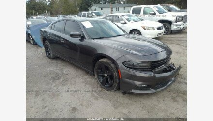 2015 Dodge Charger SXT for sale 101247677