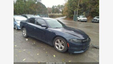 2015 Dodge Charger SE for sale 101249889