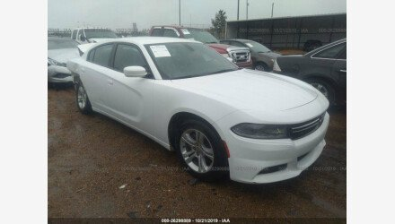 2015 Dodge Charger SE for sale 101252851