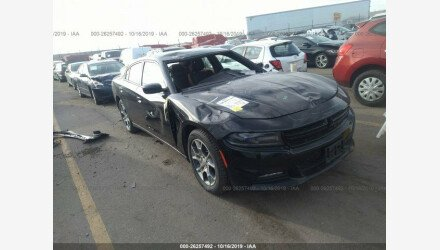 2015 Dodge Charger SXT AWD for sale 101253480