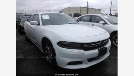 2015 Dodge Charger SE for sale 101262358