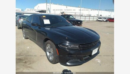 2015 Dodge Charger SXT for sale 101266808
