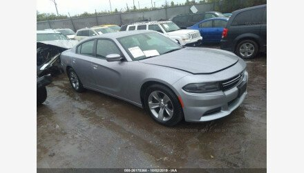 2015 Dodge Charger SE for sale 101268904