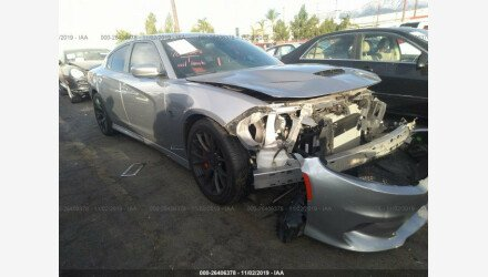 2015 Dodge Charger SRT Hellcat for sale 101269471