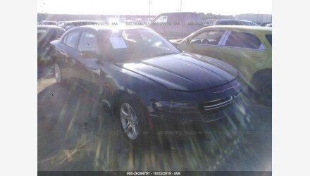 2015 Dodge Charger SE for sale 101270109