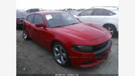 2015 Dodge Charger R/T for sale 101270125
