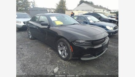 2015 Dodge Charger SXT for sale 101270663