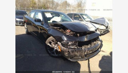 2015 Dodge Charger SXT for sale 101270698
