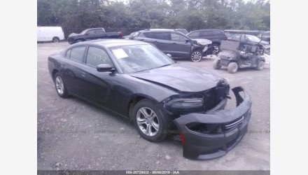 2015 Dodge Charger SE for sale 101273309
