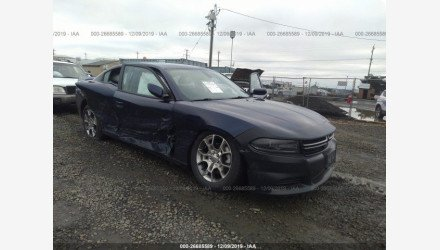 2015 Dodge Charger SE AWD for sale 101274252