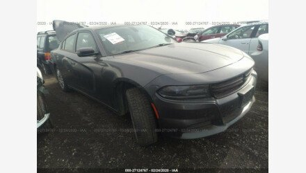 2015 Dodge Charger AWD for sale 101289718