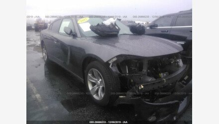 2015 Dodge Charger SXT for sale 101291824