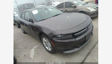 2015 Dodge Charger SE for sale 101298170