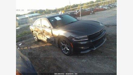 2015 Dodge Charger SXT for sale 101308471