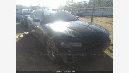 2015 Dodge Charger SXT for sale 101308517